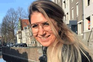 Jessie van Werde